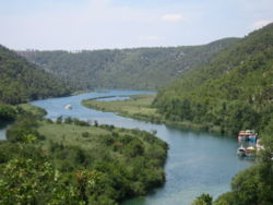 Krka National Park - Wikipedia