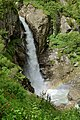 Nationalpark Hohe Tauern - Gletscherweg Innergschlöß - 11 - Wasserfall des Schlatenbachs.jpg