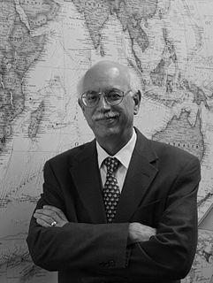 Andrew Natsios politician and civil servant