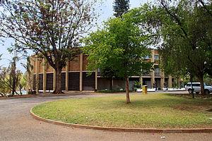 Natural History Museum Zimbabwe Bulawayo