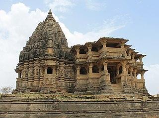 Māru-Gurjara architecture Style of north Indian temple architecture