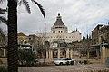 Nazareth-Katholische Verkuendigungsbasilika-04-2010-gje.jpg