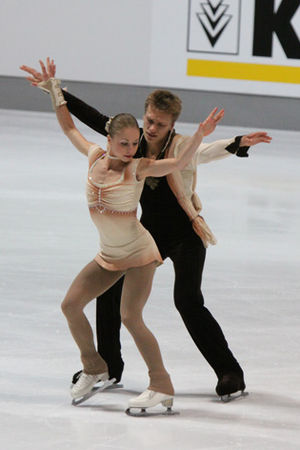 Mateusz Chruściński - Sulej and Chruściński in 2009
