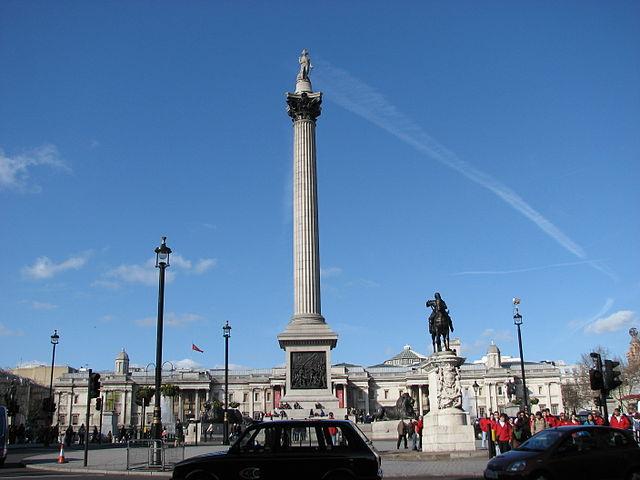 Nelson's Column_4