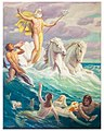 Neptune on Horses oil by Louis Grell.jpg