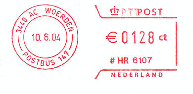 Netherlands stamp type QB1.jpg