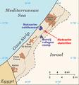 Netzarim junction map.png