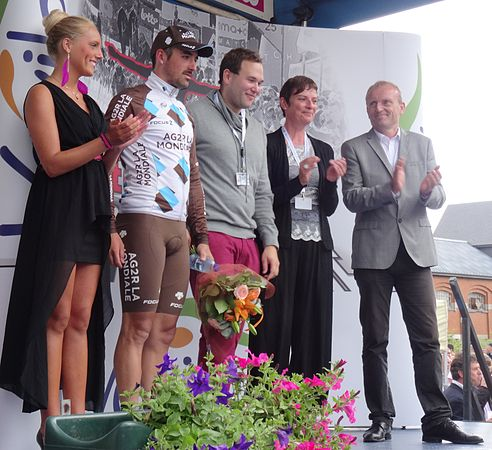 Neufchâteau - Tour de Wallonie, étape 3, 28 juillet 2014, arrivée (E55).JPG
