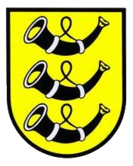 Wappen der Stadt Neuffen