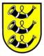 Coat of arms of Neuffen