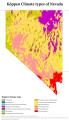 Nevada Köppen.png