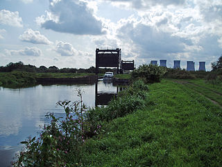 New Junction Canal canal in South Yorkshire, United Kingdom
