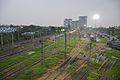 New Alipore Railway Station Area - Kolkata 2015-10-10 6475.JPG