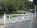 New Bridge level crossing - geograph.org.uk - 2603560.jpg