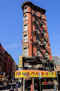 Division Street (Manhattan)