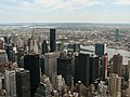 New York City view from Empire State Building 30.jpg