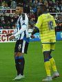Newcastle United vs Sheffield Wednesday, 23 September 2015 (28).JPG