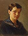 Nicholas II of Russia as a boy.jpg