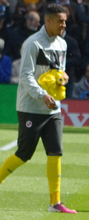 Nick Blackman English footballer (born 1989)