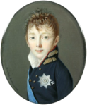 Nickolas I as child by A.Rockstuhl.png