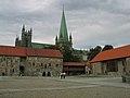 Nidarosdomen Trondheim 7.jpg