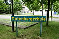 Niesky - Bautzener Straße - Gutenbergschule 01 ies.jpg
