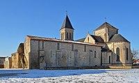 Nieul-sur-l'Autise - Abbey (1).jpg