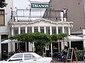 Nijmegen rijksmonument 522989 Trianon, Berg en Dalseweg 33.JPG