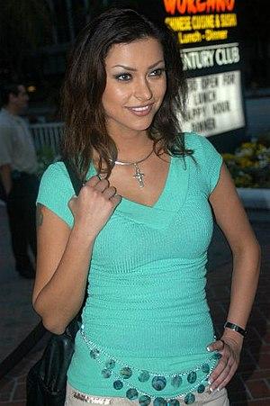 19th AVN Awards - Nikita Denise, Female Performer of the Year
