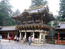 德川家灵庙