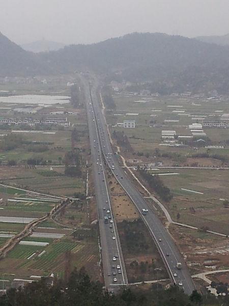 File:Ningbo Taizhou Wenzhou Highway Ruian.jpg