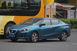Nissan Lannia (seit 2015)