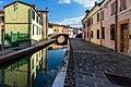 NlYDU Centro storico di Comacchio - Ponte dei Sisti.jpg