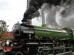 No.61306 Mayflower LNER Thompson Class B1 (6163868501) (2).jpg