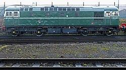 No.D5401 (BR nos.27112-27056) (Class 27) (6778821499) (2).jpg