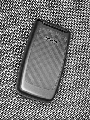 Nokia 2650 - Nokia 2650, closed
