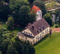 Nordwalde, Kulturinsel Bispinghof -- 2014 -- 2567 -- Ausschnitt.jpg
