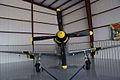 North American P-51D-25-NA Mustang Dixie Boy HeadOn Stallion51 11Aug2010 (14960895996).jpg