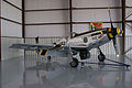 North American P-51D-25-NA Mustang Dixie Boy RSideFront Stallion51 11Aug2010 (14797343087) (2).jpg