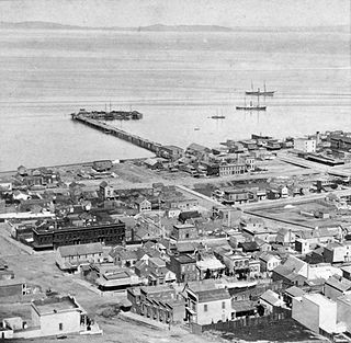 Meiggs Wharf