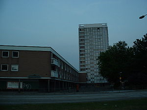 Northam, Southampton