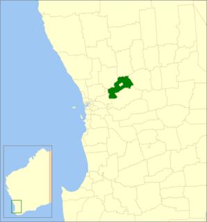 Shire of Northam Local government area in the Wheatbelt region of Western Australia