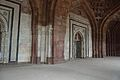 Northern Mihrab - Qila-e-Kuhna Masjid - Old Fort - New Delhi 2014-05-13 2857.JPG