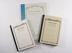 Notebook - Wikipedia