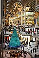 Nothing like a little retail therapy at Toronto's Eaton Centre.jpg