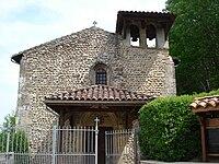Notre Dame de Chatenay Lens Lestang.JPG