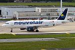 Nouvelair Tunisie, TS-INO, Airbus A320-214 (27852205684).jpg