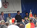 Novy Knin 2020-08-18 Zahajovaci ceremonial Mistrovstvi sveta obr05.jpg