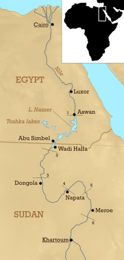 Nubia - Wikipedia, the free encyclopedia