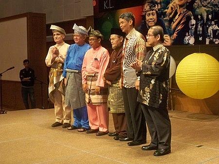 Nusantara Melayu Raya